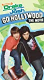 Drake and Josh Go Hollywood [VHS] [Import]