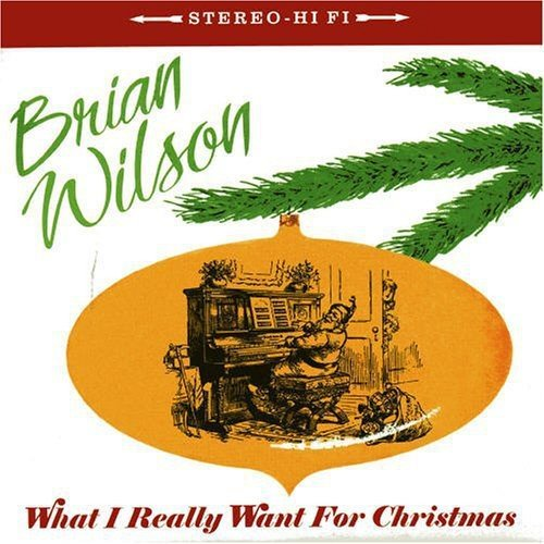 What I Really Want for Christmas [7 inch Analog]