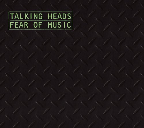 Fear of Music (Dig)