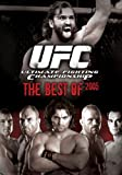 Ufc: The Best of 2005 (Full)