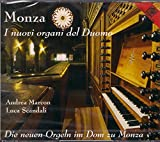 Organs of Monza Cathedral