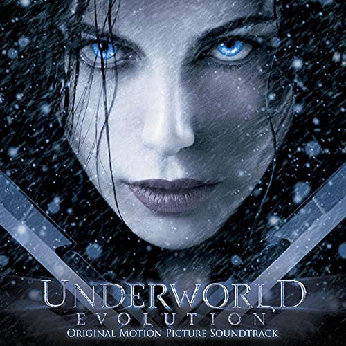 Underworld Evolution Original Soundtrack