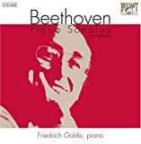 Beethoven: Piano Sonatas (Complete) [Box Set]