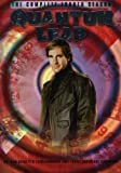 Quantum Leap: Complete Fourth Season (3pc) (Sub)