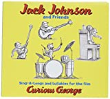Curious George: Sing-A-Longs and Lullabies