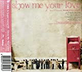 東方神起 & Super Junior 05 - Show Me Your Love (韓国盤)