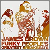 James Brown's Funky People's Greatest Breakbeats