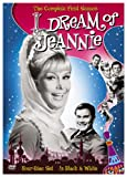 I Dream of Jeannie: Complete First Season (4pc)