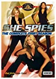 She Spies: Complete First Season (4pc) (Ws)