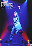 LIVE D-ROCK with U~DAICHI MIURA LIVE Chapter-2~