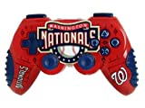 Playstation 2 MLB Washington Nationals Pad Controller (輸入版)