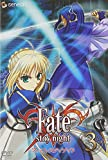 「Fate/stay night 3 [DVD]」のサムネイル画像