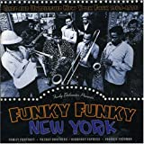 Funky Funky New York