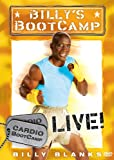 Billy's Bootcamp: Cardio Bootcamp Live