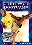 「Billy's Bootcamp: Lower Body Bootcamp [DVD]」のサムネイル画像