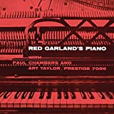 「RED GARLAND'S PIANO」のサムネイル画像