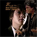 Zero Best Selection KOREA~JAPAN