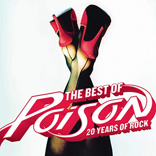 BEST OF-20 YEARS OF ROCK