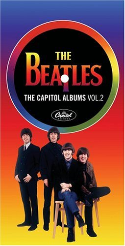 『The Capitol Albums Vol.2』 Open Amazon.co.jp