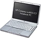 HP Notebook nx4820