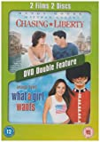 「Chasing Liberty/What a Girl Wants [Region 2]」のサムネイル画像
