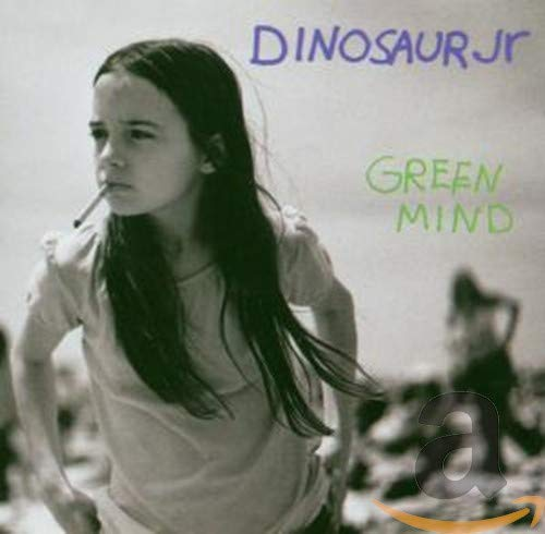 Green Mind / Dinosaur Jr.