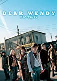 DearWendy_DVD