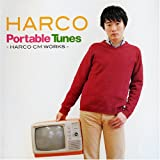 Potable Tunes-HARCO
