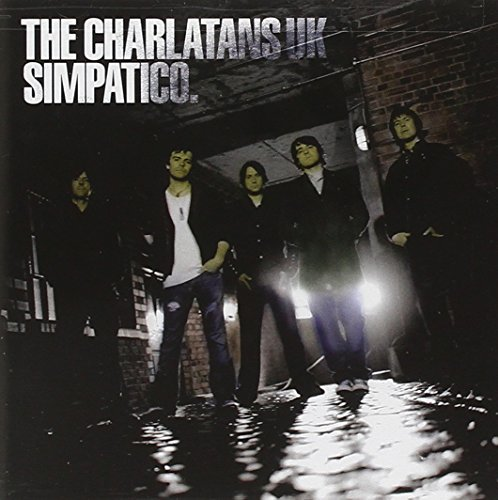The Charlatans/Simpatico.