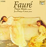Faur醇P: Piano Music complete [Box Set]