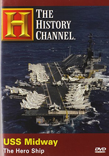 Uss Midway [DVD] [Import]