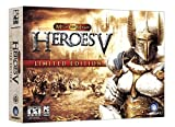 Heroes Of Might and Magic V Limited Edition (輸入版:北米)
