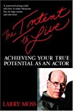 「The Intent to Live: Achieving Your True Potential as an Actor」のサムネイル画像