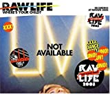 RAW LIFE~Where is Your Child?~(DVD付)