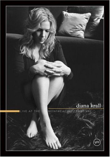 Diana Krall/Live at the Montreal Jazz Festival [DVD]