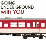 『BEST OF GOING UNDER GROUND with YOU』 Open Amazon.co.jp