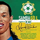 Samba Goal Powered by R 10