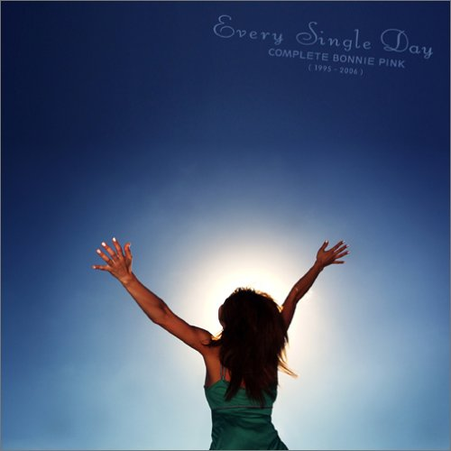『Every Single Day -Complete BONNIE PINK (1995-2006)-(初回限定盤)(DVD付)』 Open Amazon.co.jp
