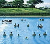 Mr.Children「HOME」
