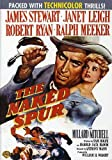 「Naked Spur [DVD] [Import]」のサムネイル画像