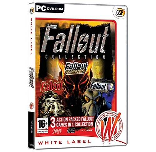 Fallout Collection (輸入版)