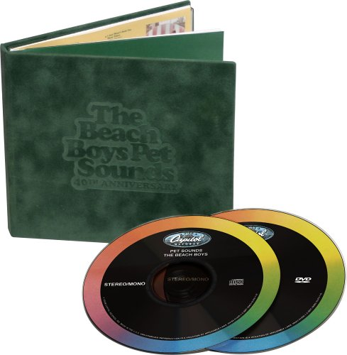 『Pet Sounds 40th Anniversary』 Open Amazon.co.jp