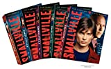 Smallville: Complete Seasons 1-5 (30pc) (Ws)
