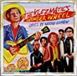 The Klezmatics「Wonder Wheel」