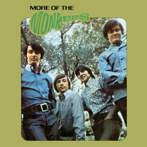 More of the Monkees (Dlx)