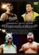 "DRAGON GATE 2005""Revolution"" [DVD]"