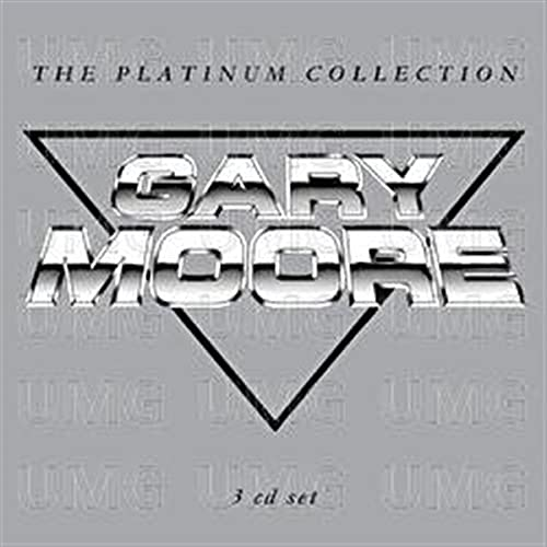 Gary Moore The Platinum Collection