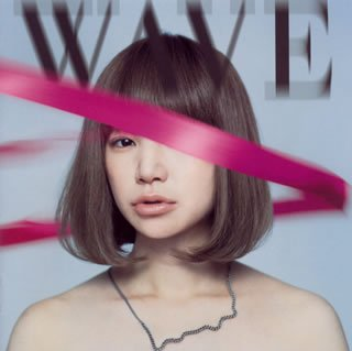 『WAVE (通常盤)』 Open Amazon.co.jp