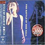 Greatest Hits Live/THE BATTLE OF NHK HALL 甲斐バンド