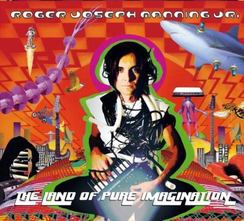『The Land Of Pure Imagination』 Open Amazon.co.jp